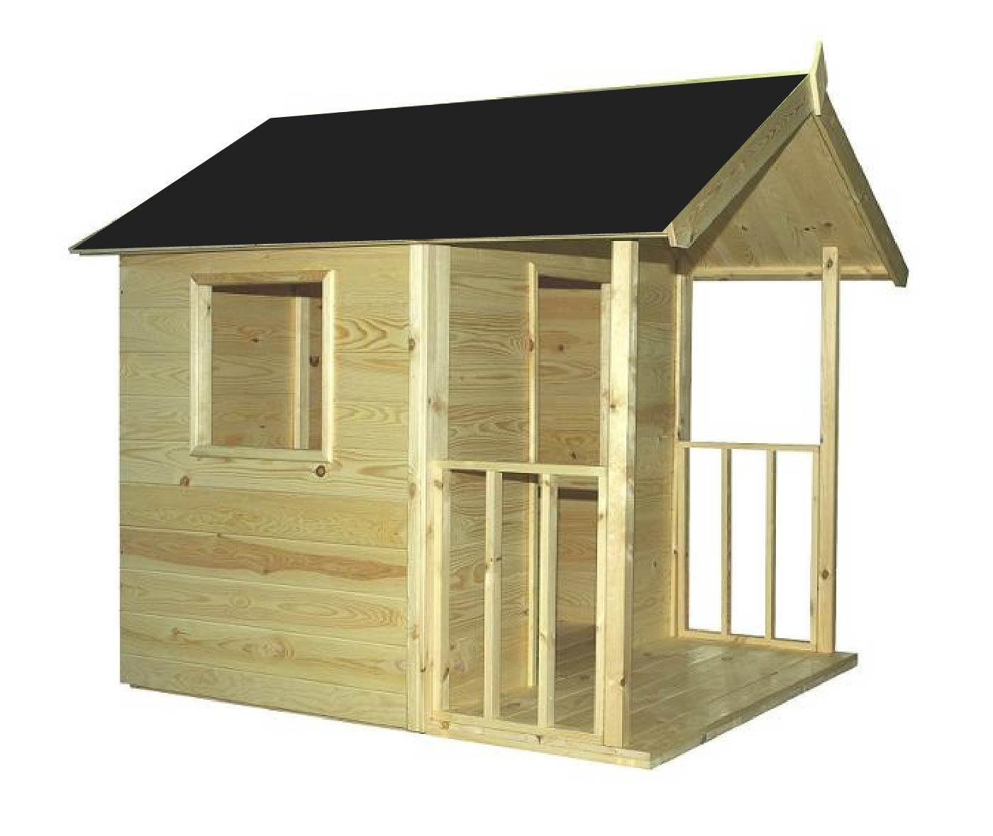 gartenh uschen f r kinder gartenh uschen f r kinder holz kinderspielhaus cory 1 2 x 1 8m. Black Bedroom Furniture Sets. Home Design Ideas