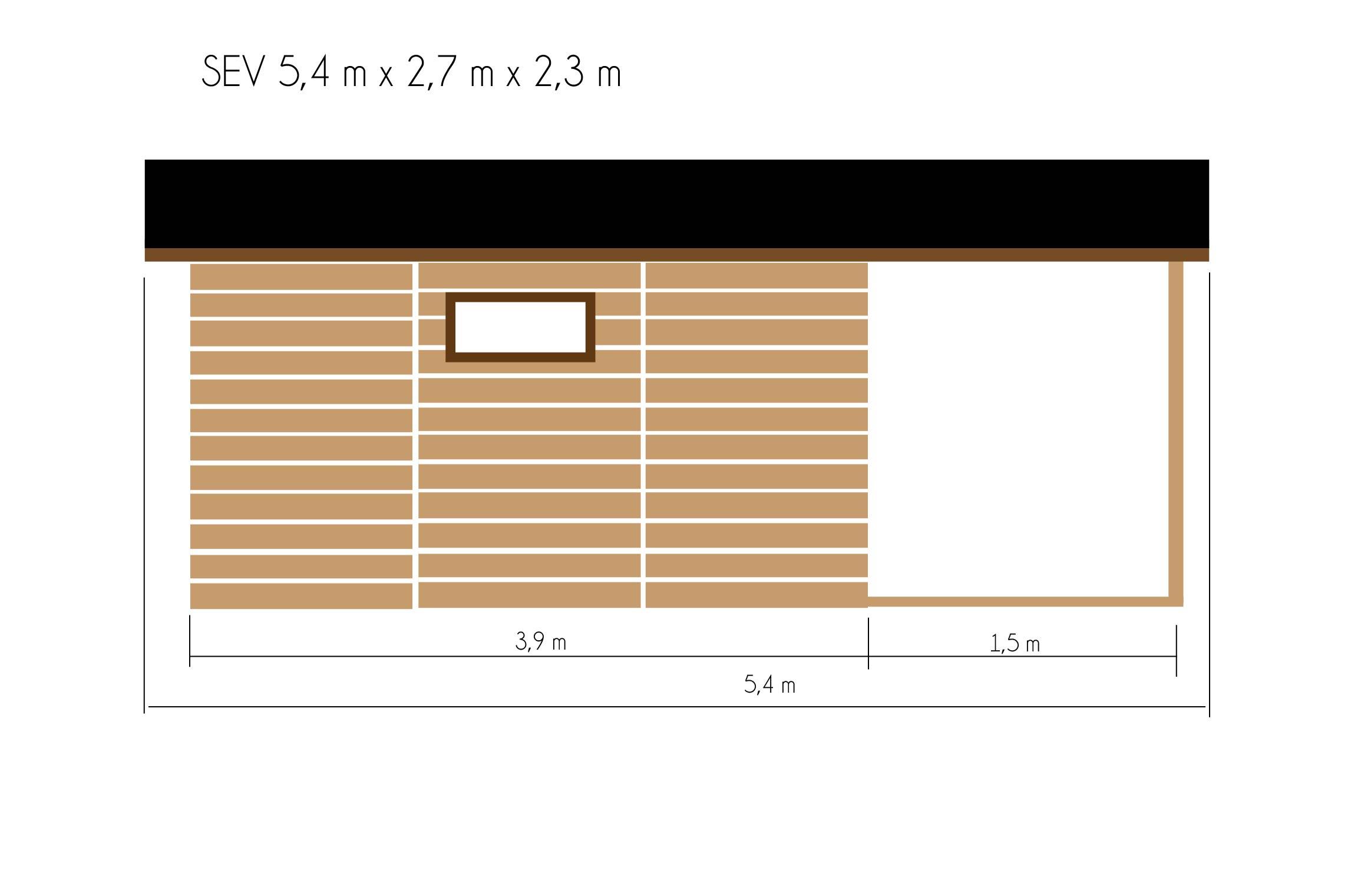 gartenh user mit terrasse gartenhaus aus holz mit. Black Bedroom Furniture Sets. Home Design Ideas